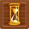Reloj de arena de Teseo