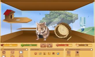 HamsterStory