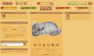 HamsterStory - Hazte cargo de tus roedores